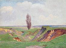 HENRI DEGLUME (1865-1940)