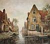 ALFRED VAN NESTE (1874-1969), Alfred Joseph Auguste van Neste, €10