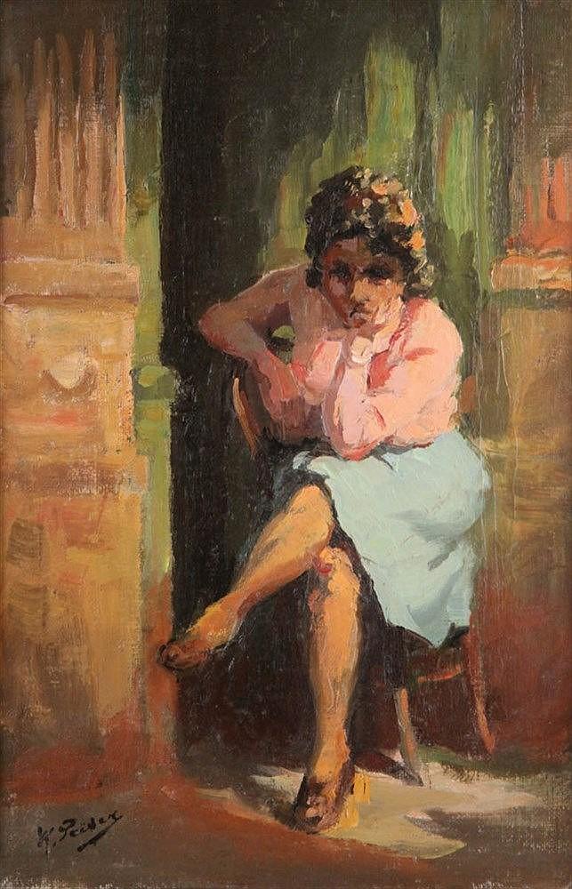 KURT PEISER (1887-1962)