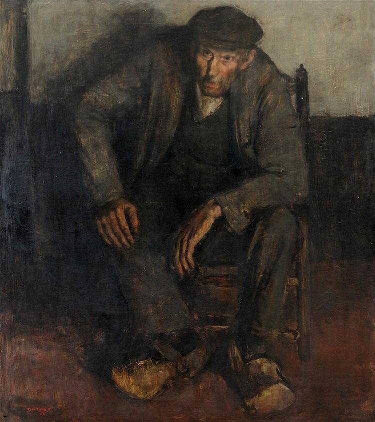 VIC DOLPHYN (1909-1992)