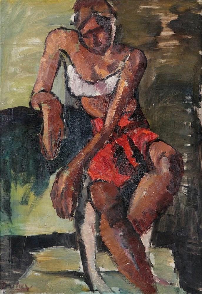 LEOPOLD DUTOY (1938)