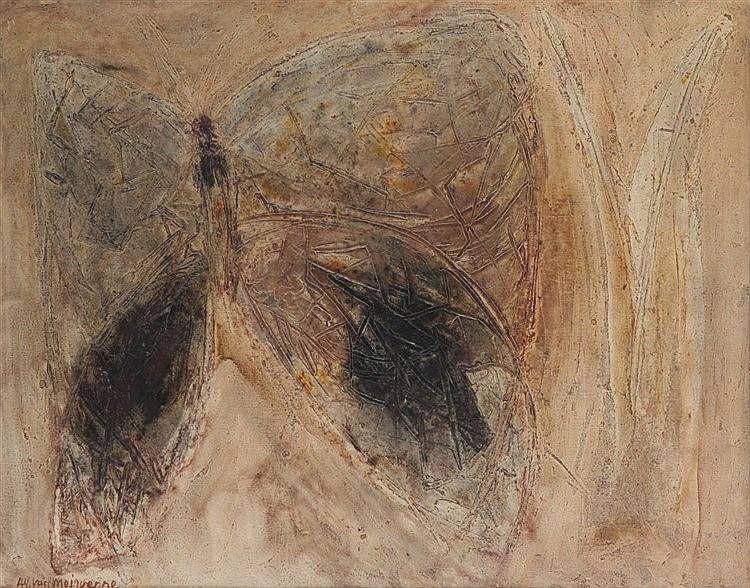 ALFONS VAN MEIRVENNE (1932)