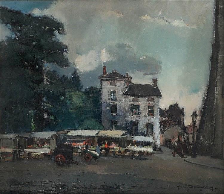 JAC(QUES) DOUVEN (1908)