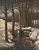 ALFONS PROOST (1880-1957), Alphonse Proost, €500