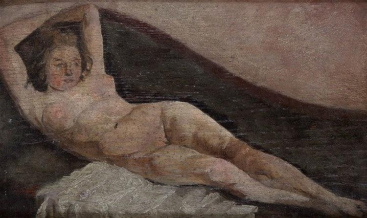 JEF LAMBEAUX (1852-1908)