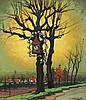ACHILLE VAN SASSENBROUCK (1886-1969), Achiel