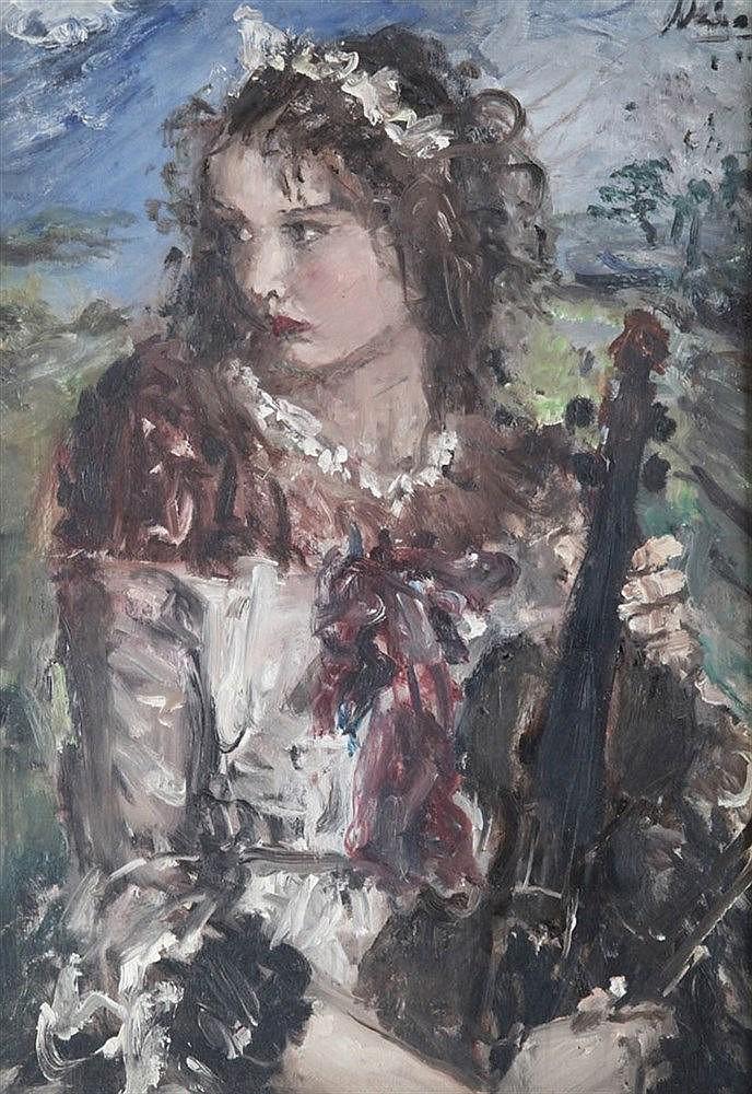 AUREL NARAY (1883-1948)