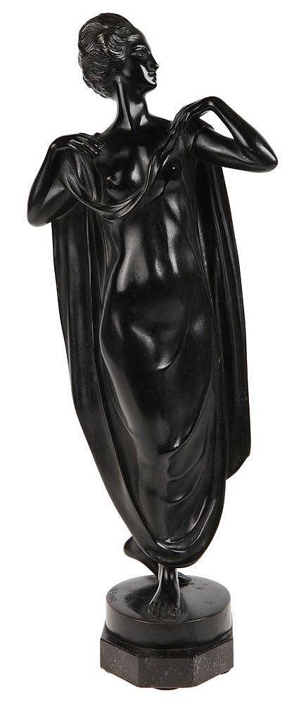 THEODOR STUNDL (1875-1934)