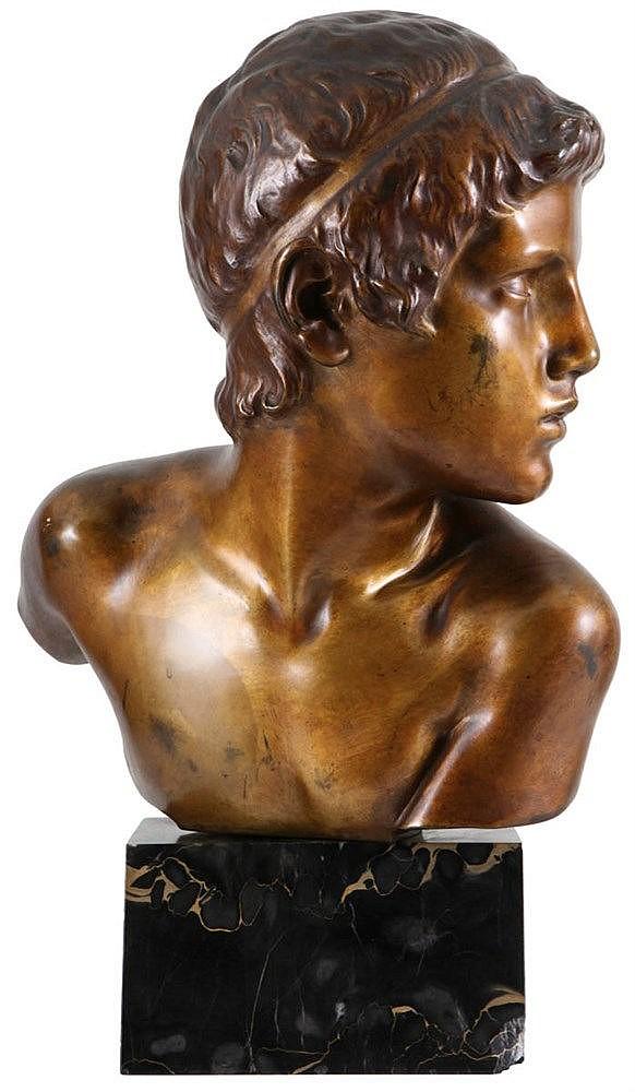 CONSTANT ROUX (1865-1929)