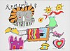 NIKI DE SAINT-PHALLE (1930-2002) Screenprint. Signed and numbered. Fra, Niki de Saint Phalle, €800