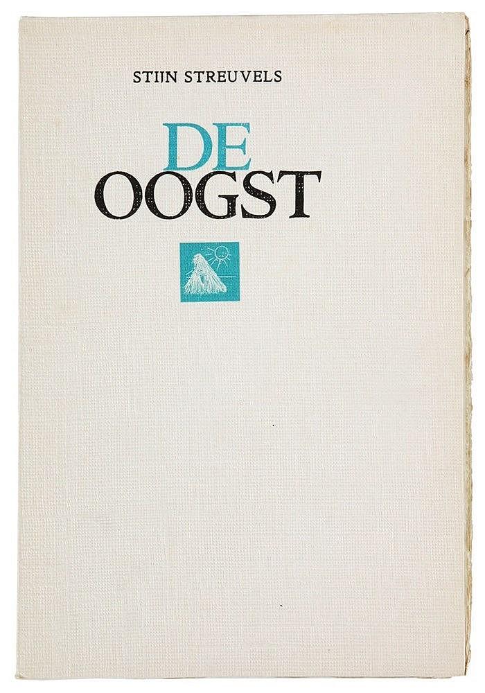 (Streuvels) Stijn Streuvels, De oogst. Tielt/ Antwerpen, J. Lannoo/ N.V. St