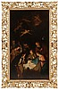 *GERRIT VAN HONTHORST (1590-1656) follower, Gerrit Van Honthorst, €1,500
