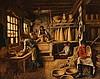 *HENRI DE BRAEKELEER (1840-1888), Henri de Braekeleer, €20,000
