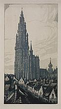 EDWARD PELLENS (1872-1947)