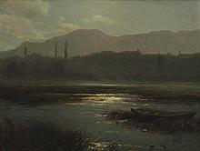 FRANCOIS CHARLES CACHOUD (1866-1943)