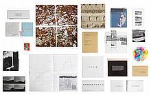 (Various Artists) Artists & Photographs. (New York), (Multiples, Inc.), (1970).