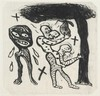FRED BERVOETS(1942) Dry point on simili Japan. Signed and with annotat, Fred Bervoets, €240