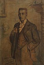 MARTEN MELSEN (1870-1947)