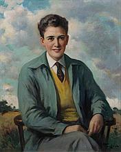 FERDINAND TOUSSAINT (1873-1956)