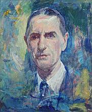 WILLIAM MALHERBE (1884-1951)