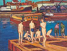 JOS MOUS (1896-1968)