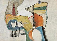 HENRI SCHAEKELS (1908-1994)