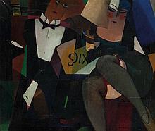 *LODE DE MAEYER (1903-1981)