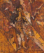 *FRITS VAN DEN BERGHE (1883-1939)