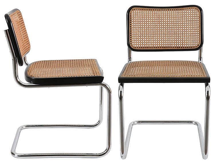 marcel breuer 1902 1981 gavina. Black Bedroom Furniture Sets. Home Design Ideas