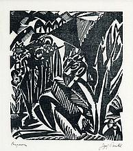 JOZEF CANTRE (1890-1957)
