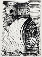 ANTOINE MORTIER (1908-1999)