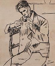 JEAN BRUSSELMANS (1883-1954)