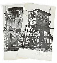 GERRIT DEKKER/ BERT D'ARMAGNAC XX