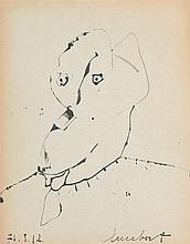 LUCEBERT (1924-1994)