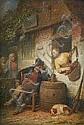 FERDINAND DE BRAEKELEER DE OUDE (1792 - 1883) De