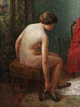 LEON CORTHALS (1877-1935)
