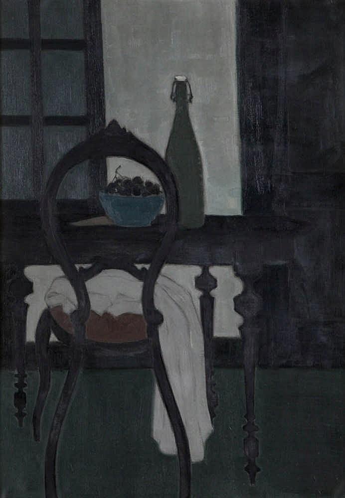 JOS HENDRICKX (1906-1971)