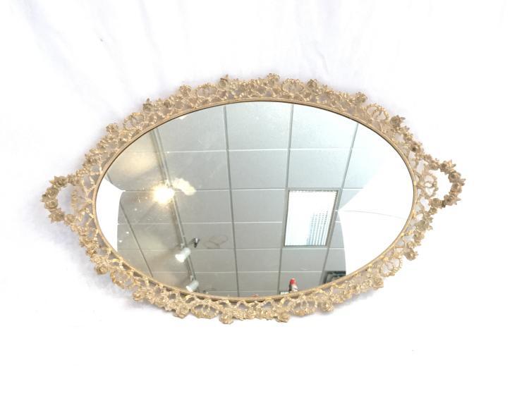 Large MirroredTray