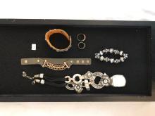 Misc. Costume Jewelry Lot