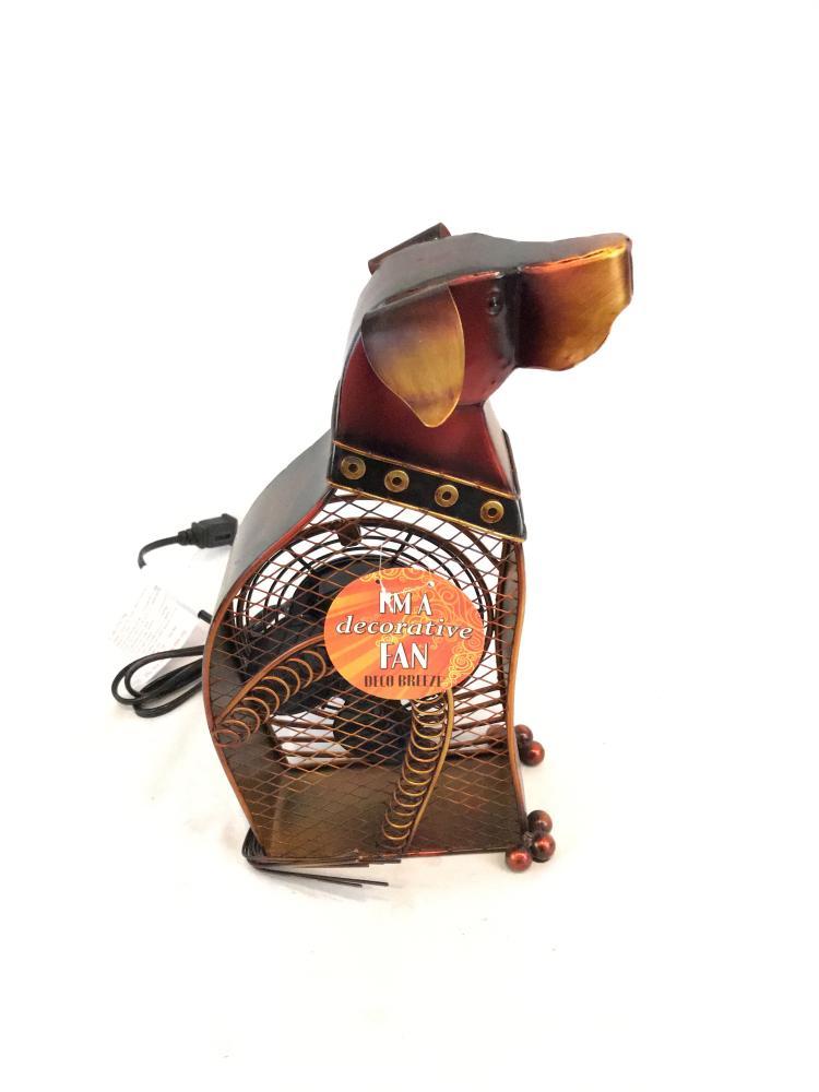 NWT Dog Fan