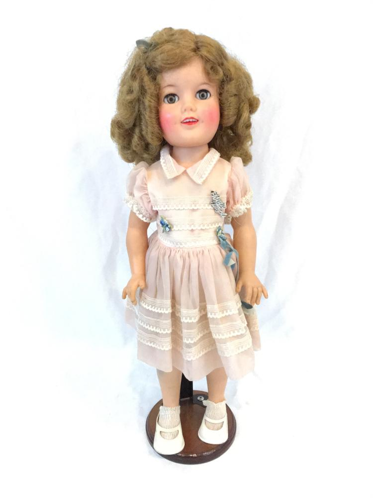 1957 Shirley Temple Doll