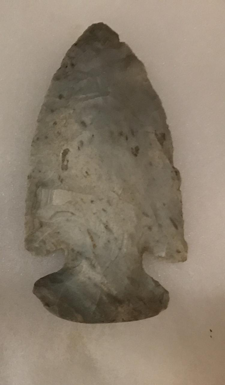 How to Identify Indian Artifacts & Rocks
