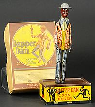 DAPPER DAN WITH ORIGINAL BOX