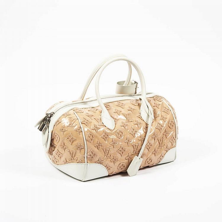 Lot - Louis VUITTON par Marc Jacobs - Collection prêt-à-porter ...