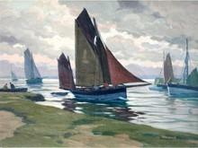 Paul ESCHBACH 1881-1961