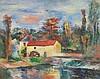 Jean DUFY 1888-1964