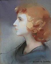 Lucien Victor GUIRAND DE SCÉVOLA 1871-1950