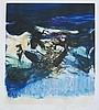 ZAO Wou-Ki 1921-2013, Wou-Ki Zao, €1,000