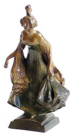 Léo LAPORTE-BLAIRSY 1865-1923