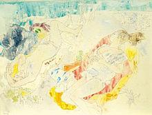Raymond LEGUEULT 1898-1971